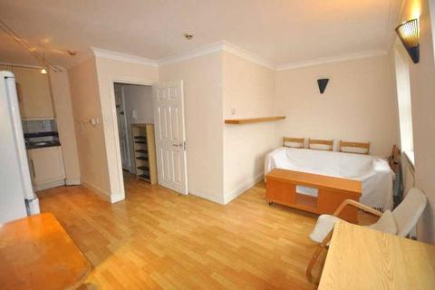 1 bedroom house to rent - Drummond Street, London, NW1