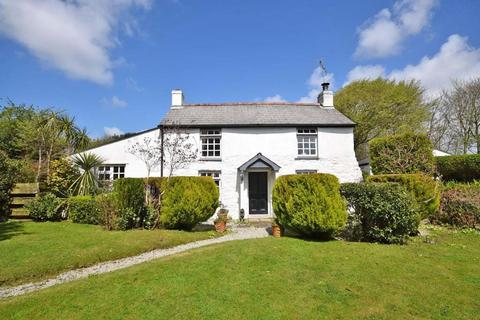 4 bedroom detached house for sale - Breage, Nr. Helston, Cornwall, TR13