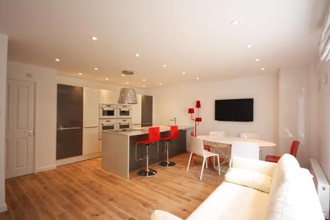 3 bedroom mews to rent - Huntsworth Mews, Marleybone, London
