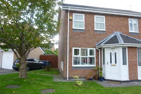2 bedroom semi-detached house to rent - Lindisfarne Drive, Liverpool, Merseyside, L12