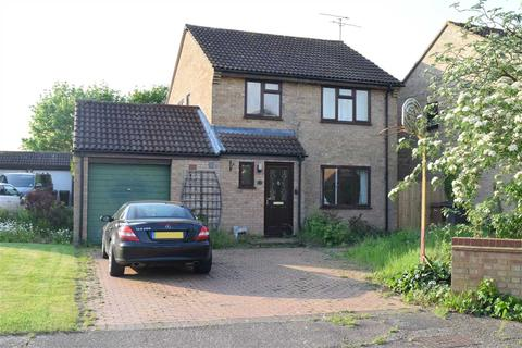 3 bedroom detached house for sale - Magwitch Close, Chelmsford
