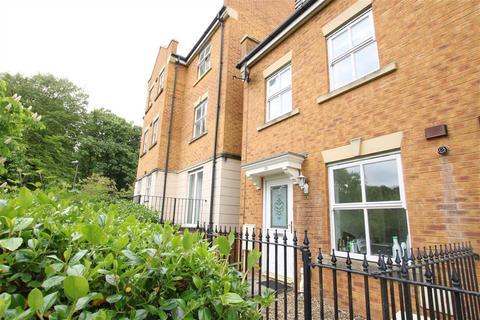 3 bedroom end of terrace house to rent - Jellicoe Avenue, Stoke Park, Bristol