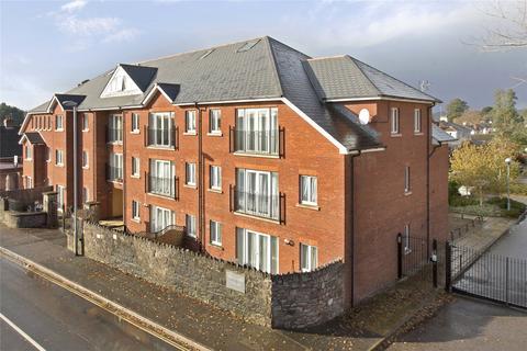 1 bedroom apartment to rent - Barrack Road, St Leonards, Exeter