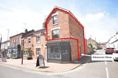 Office to rent - Three BRAND NEW office - Station Road, Desborough, Kettering