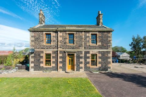 5 bedroom detached house for sale - Currievale Farmhouse, Currie, Midlothian