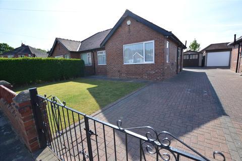 2 bedroom semi-detached bungalow for sale - Kelmscott Gardens, Leeds, West Yorkshire
