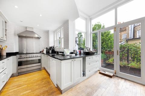 6 bedroom terraced house to rent - Kensington Park Road, London