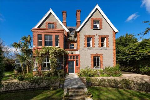 7 bedroom detached house  - Ulverton, Ulverton Road, Dalkey, Co. Dublin