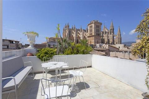 7 bedroom townhouse  - La Calatrava, Palma Old Town, Mallorca, Spain