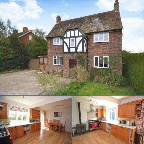 3 bedroom detached house for sale - Woodchurch, TN26