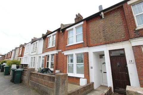 2 bedroom terraced house to rent - Sandgate Road, Brighton