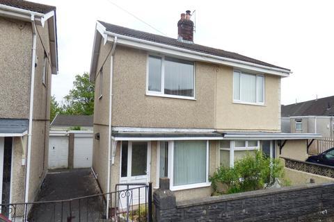 2 bedroom house to rent - Penllwyn March Road, Gendros, Swansea