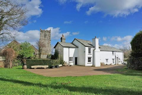 4 bedroom property for sale - Lawhitton, Launceston