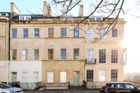 1 bedroom character property for sale - Grosvenor Place, Bath, BA1