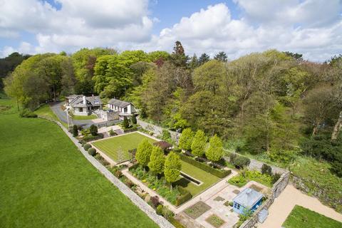 4 bedroom detached house for sale - The Walled Garden, Hampsfield House. Windermere Road, Grange-over-Sands, LA11 6JX