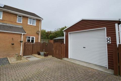 2 bedroom semi-detached house for sale - Homer Water Park, St. Austell