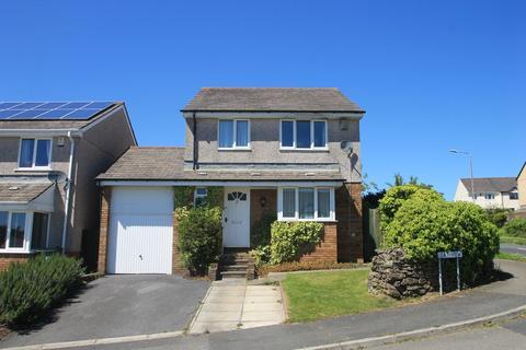 4 bedroom detached house for sale - Leat View, Latchbrook, Saltash