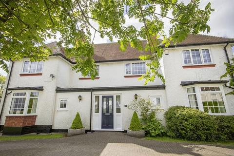 5 bedroom detached house for sale - EDMUNDS SQUARE, MICKLEOVER