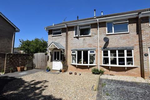 3 bedroom semi-detached house for sale - Impressive three bedroom on the fringe of Clevedon