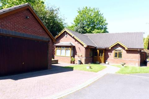 3 bedroom detached bungalow for sale - Courtenay Gardens, Great Barr