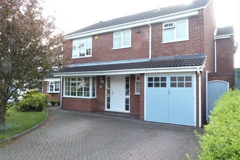 4 bedroom detached house for sale - Hidcote Avenue, Sutton Coldfield
