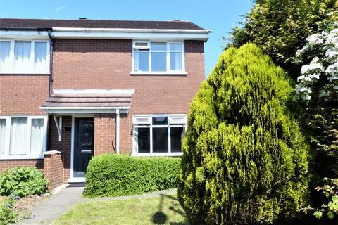 2 bedroom terraced house for sale - Walmley Ash Road, Sutton Coldfield