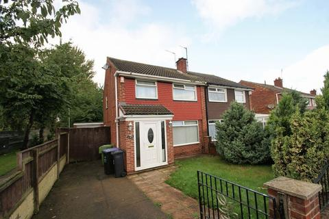 Trimdon Avenue Middlesbrough 3 Bed Semi Detached House  Pw