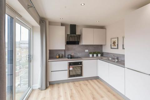 2 bedroom apartment for sale - Green Oak House, Lemont Road, Totley, S17 4HA - First Floor Balcony Apartment With Roof Top Terrace