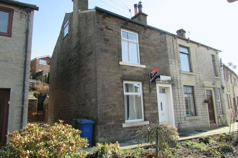 2 bedroom terraced house to rent - Union Street Whitworth.