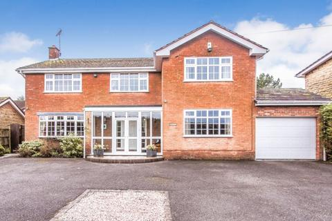 4 bedroom detached house for sale - Wingfield Road, Oakerthorpe