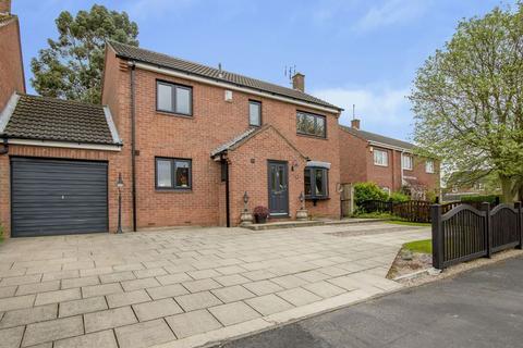 4 bedroom detached house for sale - Gordon Crescent, Broadmeadows, South Normanton