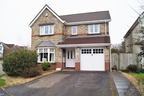 4 bedroom detached house for sale - Near to the Moors - Crapstone