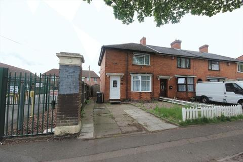 3 bedroom terraced house for sale - Pitmaston Road, Birmingham