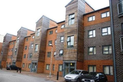 2 bedroom flat to rent - Apartment 12, Cornish House, S3 8BJ