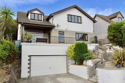 5 bedroom detached house for sale - St Gluvias, Penryn