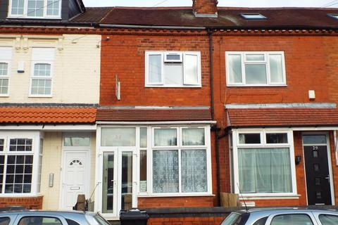 4 bedroom terraced house to rent - Selly Hill Road, Selly Oak, Birmingham, B29 7DL