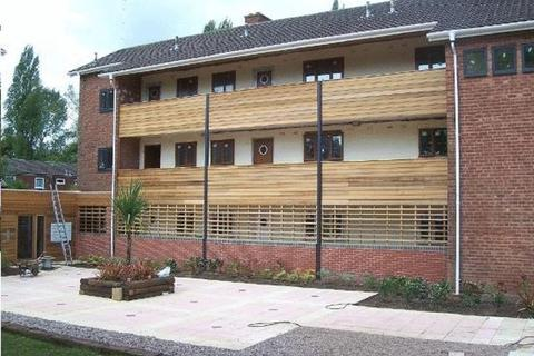 1 bedroom apartment to rent - Ferncliffe Road, Harborne, Birmingham, B17 0QH