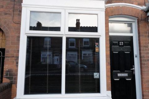 4 bedroom terraced house to rent - Gleave Road, Selly Oak, Birmingham, B29 6JW