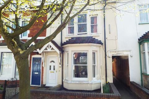 4 bedroom terraced house to rent - Second Avenue, Selly Park, Birmingham, B29 7HD
