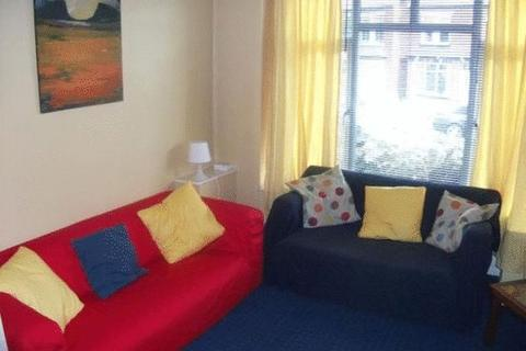 4 bedroom terraced house to rent - Twyning Road, Stirchley, Birmingham, B30 2XY