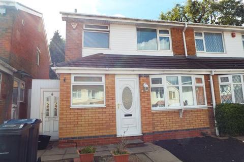 4 bedroom semi-detached house to rent - Frederick Road, Selly Oak, Birmingham, B29 6NX