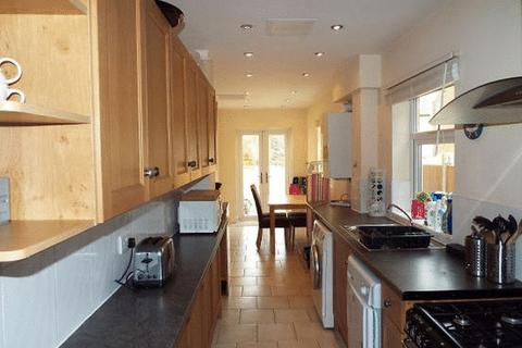 4 bedroom terraced house to rent - Bournville Lane, Stirchley, Birmingham, B30 2LN