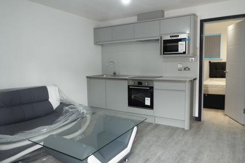 1 bedroom apartment to rent - RS Apartments, 111 Hubert Road, Selly Oak, Birmingham, B29 6ET