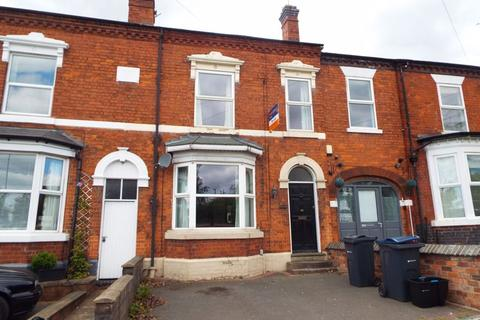 4 bedroom terraced house to rent - Metchley Lane, Harborne, Birmingham, B17 0JL