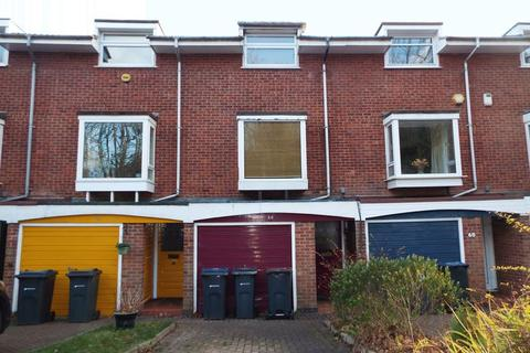 3 bedroom townhouse to rent - Kingfisher Way, Bournville, Birmingham, B30 1TG
