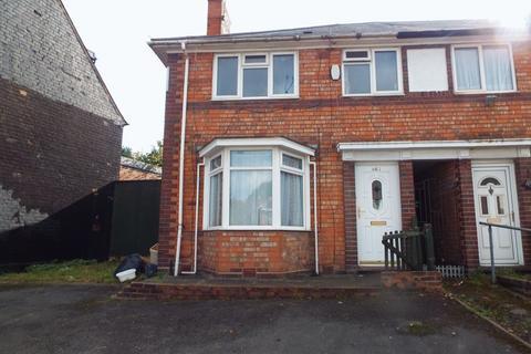 4 bedroom semi-detached house to rent - Harborne Park Road, Harborne, Birmingham, B17 0PS