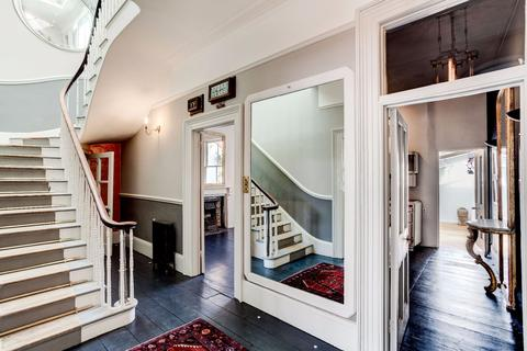 6 bedroom villa for sale - Clifton Hill, Clifton Hill Conservation Area, Brighton