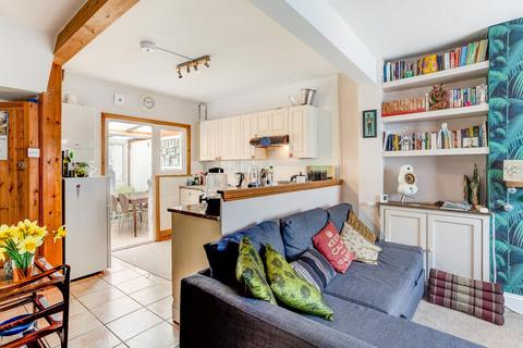 3 bedroom terraced house for sale - Coleman Street, Hanover, Brighton
