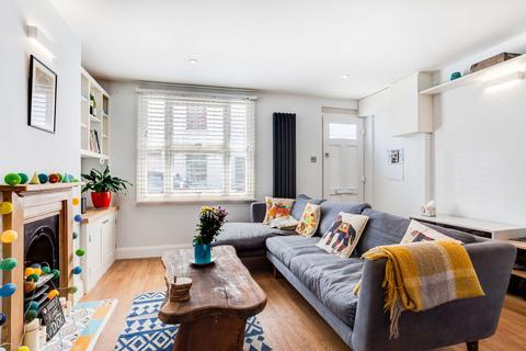 2 bedroom terraced house to rent - Kingsbury Street, Brighton