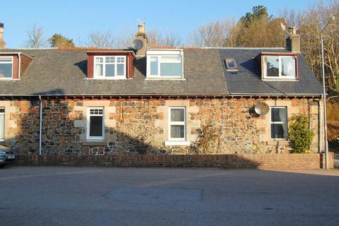 2 bedroom cottage for sale - 15 Airds, Carradale, PA28 6RY